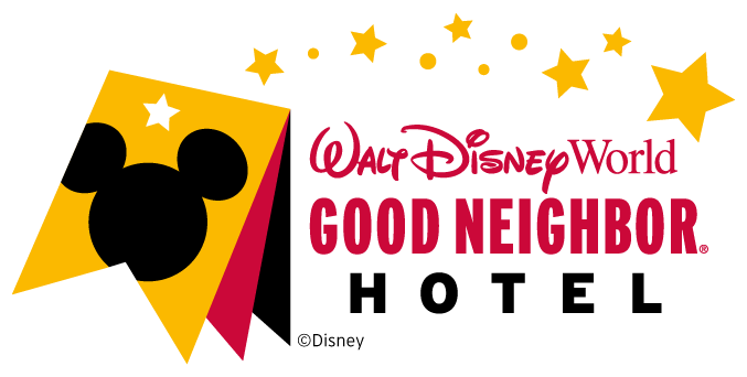 Walt Disney World Good Neighbor