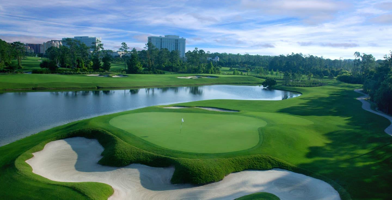 Waldorf Astoria Golf Course