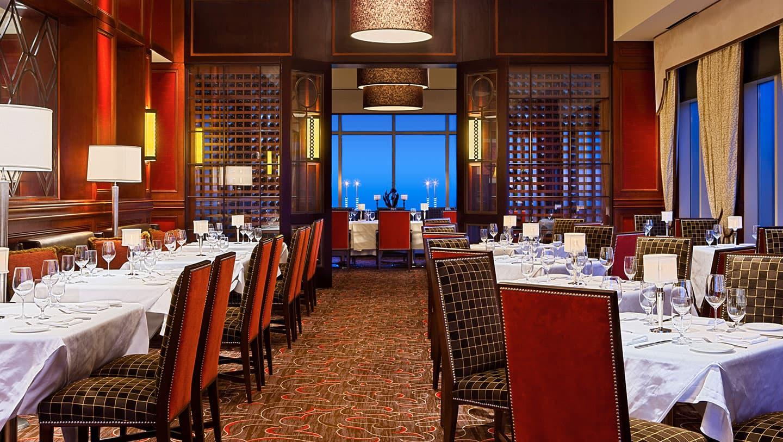 waldorf astoria orlando luxury hotel near walt disney world