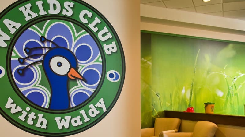 Waldorf Astoria Kids Club