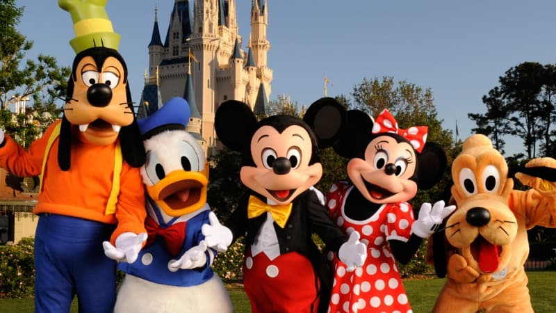 Walt Disney World® Resort