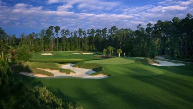 Skybox Orlando Golf Package - Waldorf Astoria Orlando