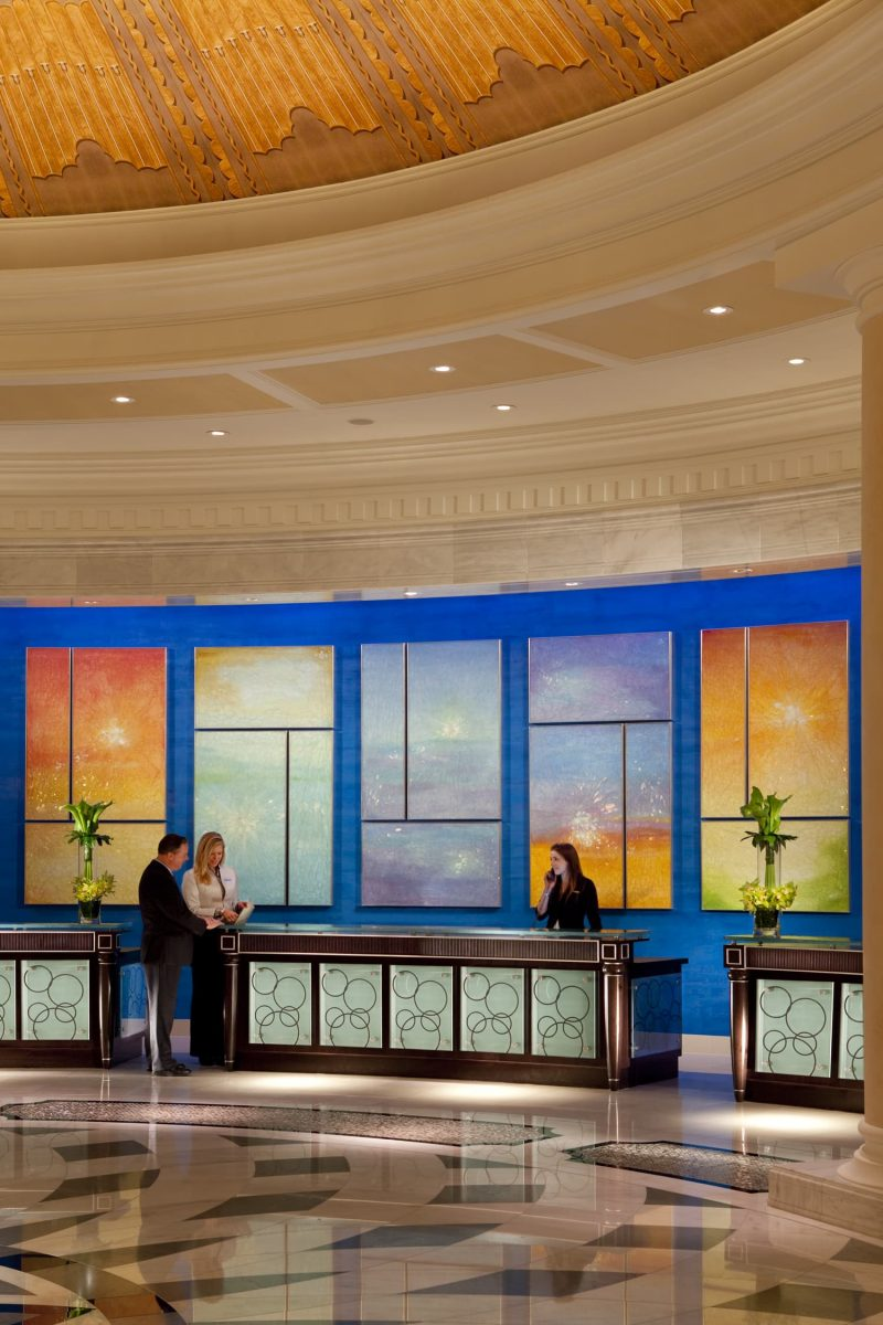 Orlando Resort Photos - Waldorf Astoria Orlando Photo Gallery