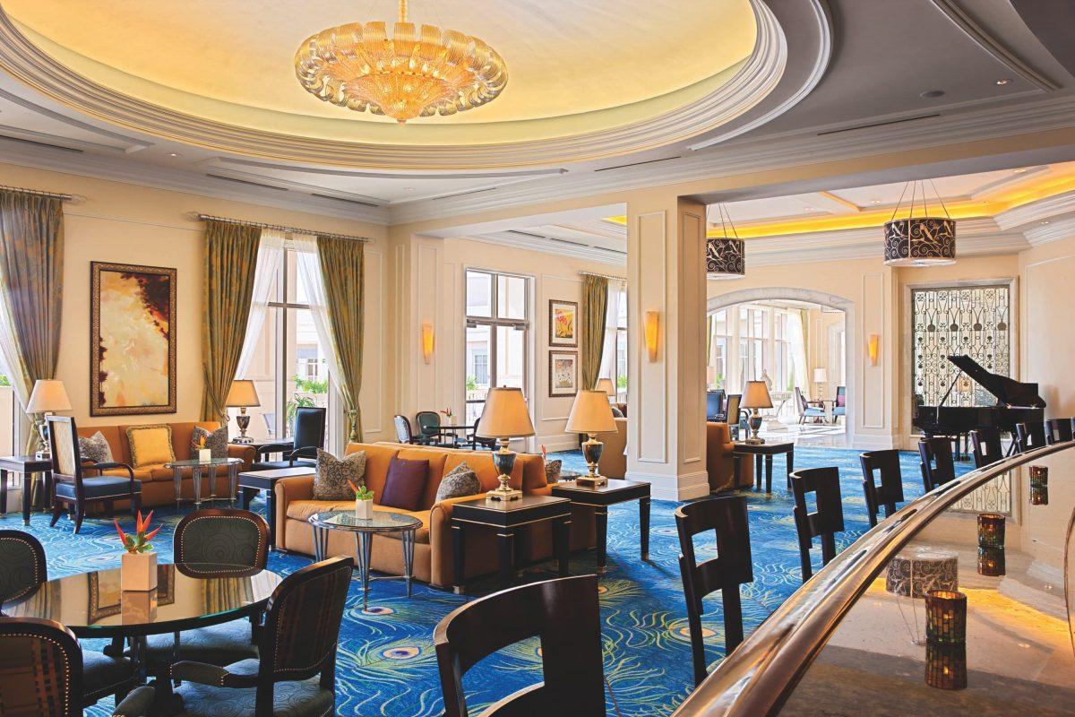 orlando restaurants  u0026 lounges