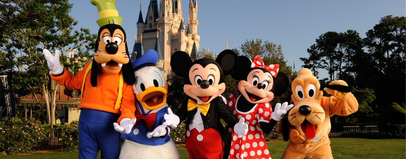 Find cheap Disney tickets in Orlando now! Use your Disney world tickets and Disney park tickets to explore the best that Disney has to offer.