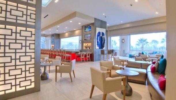 Myth Bar interior