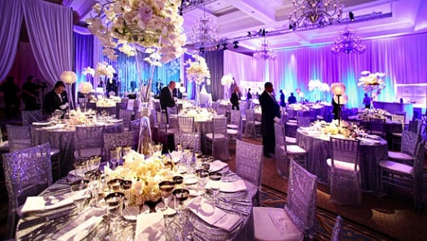 Luxury wedding welcome reception offer at waldorf astoria orlando welcome reception offer junglespirit Gallery