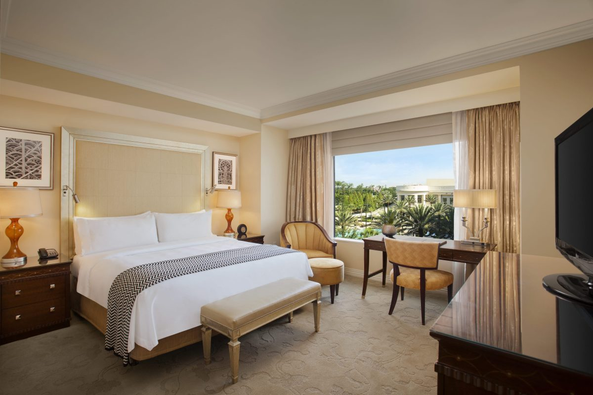 Rooms: Waldorf Astoria Orlando