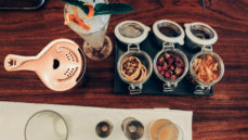 Indulge in Food and Wine Weekends