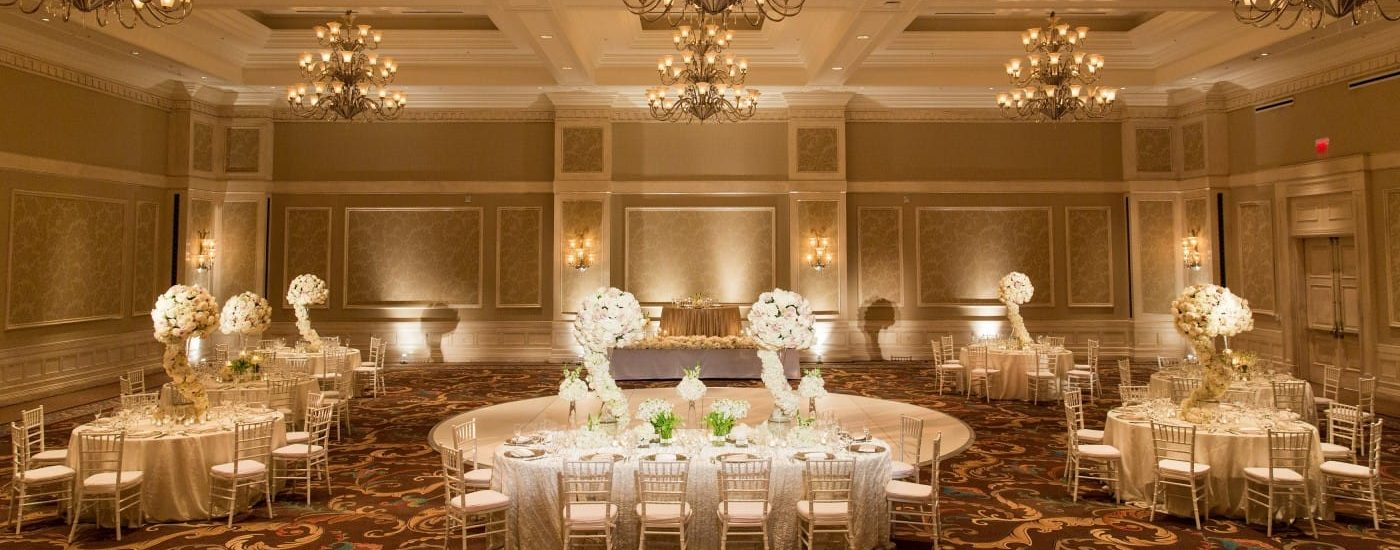 luxury orlando wedding venues waldorf astoria orlando