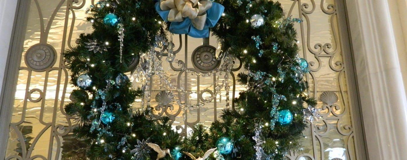 Holidays at Waldorf - Waldorf Astoria Orlando