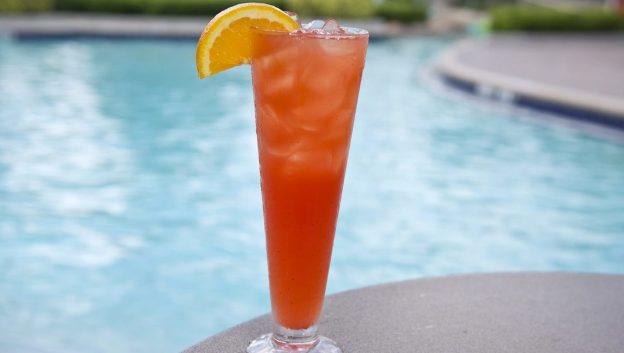 Beech Sun Kiss Cocktail