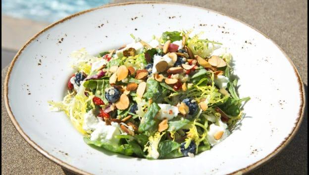 Beech Superfood Salad