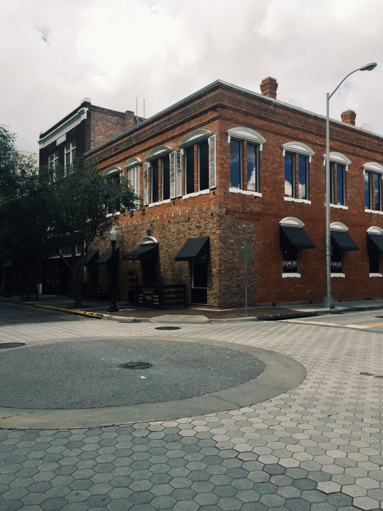 Shakai Sushi Lounge in Orlando