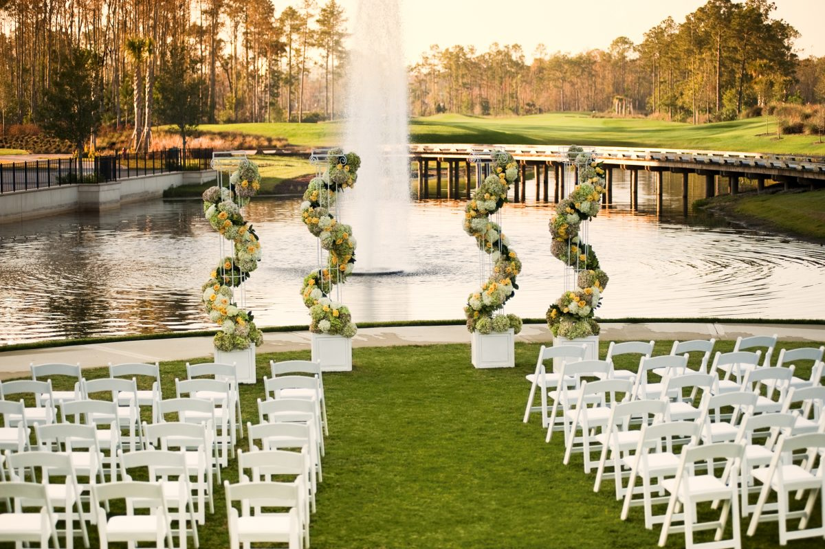 Wedding Venues & Reception Halls