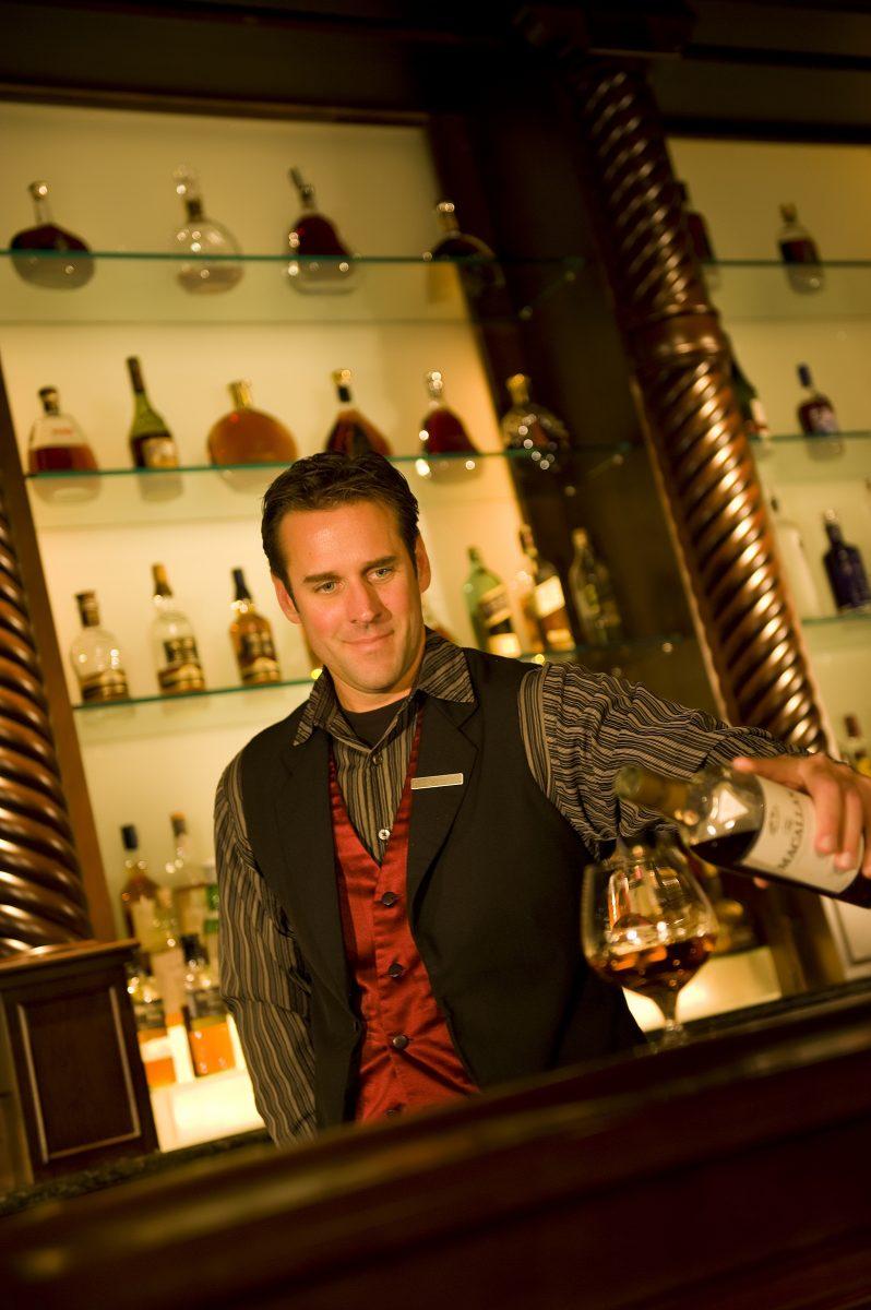 Rooms: Orlando Restaurants & Lounges