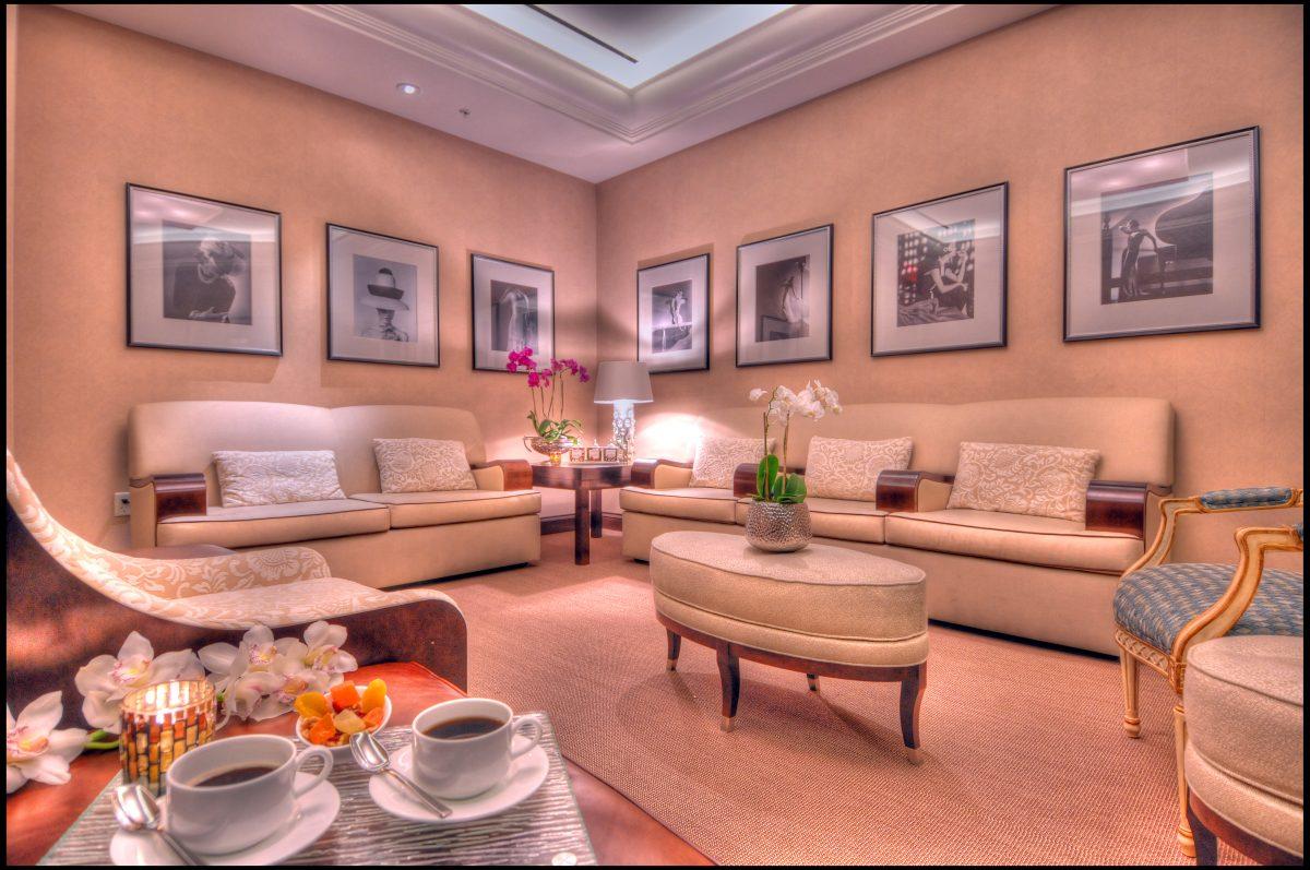Spa Photos Waldorf Astoria Orlando