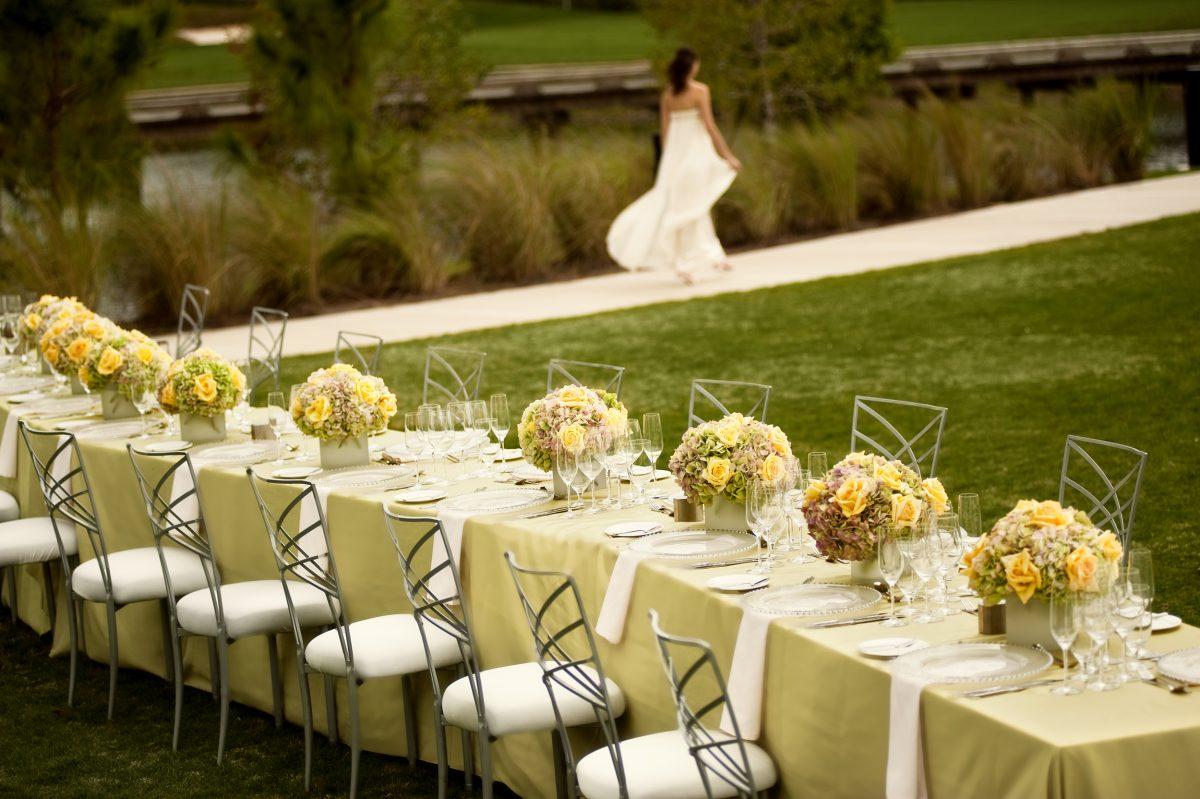 Wedding Venues Reception Halls Waldorf Astoria Orlando