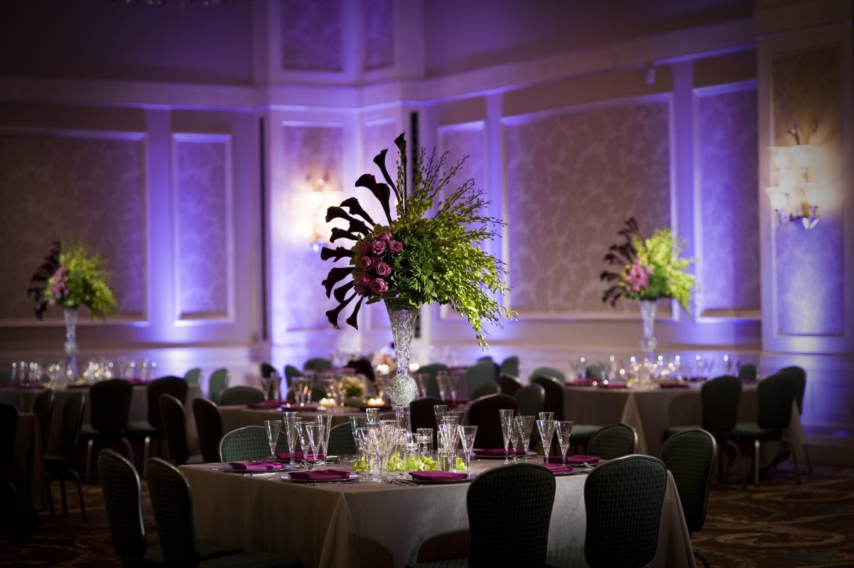 Wedding Venues Amp Reception Halls Waldorf Astoria Orlando