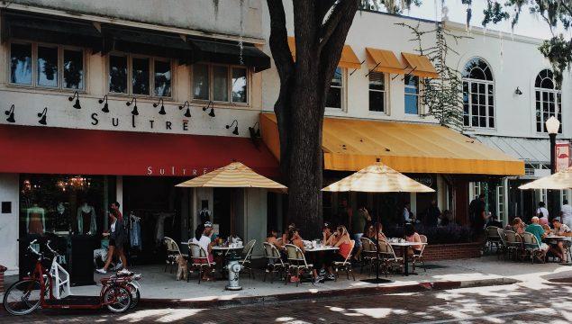 Winter Park - Park Avenue