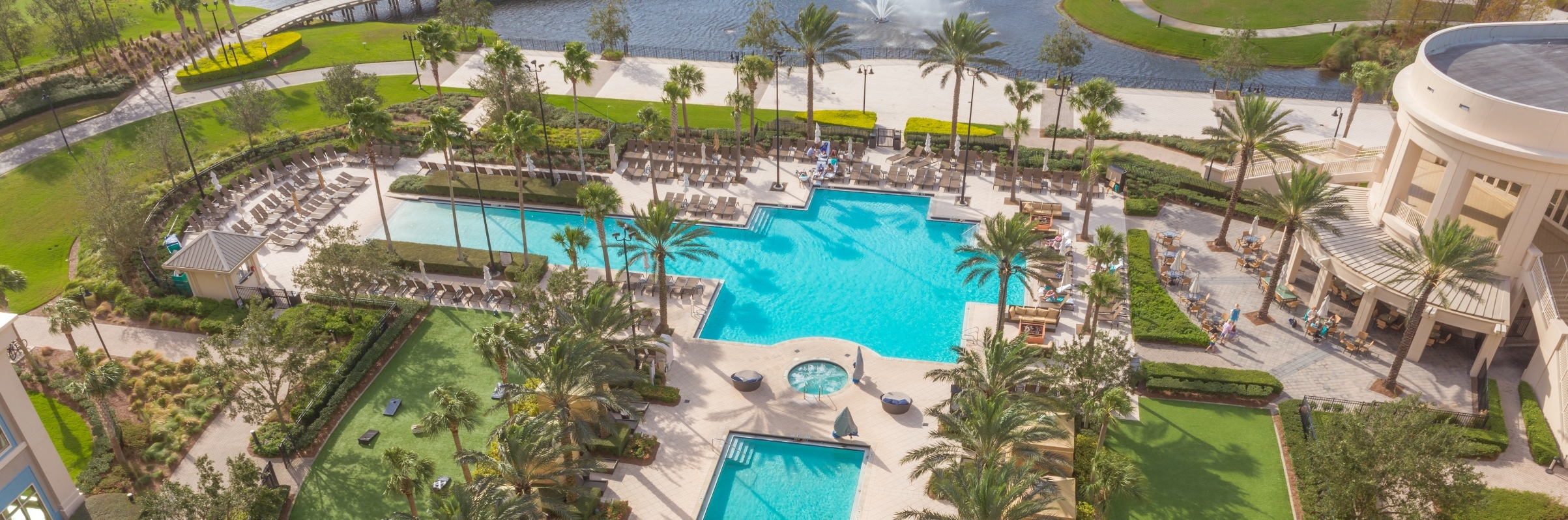 Summerblast At Waldorf Astoria Orlando Every Weekend This Summer Through  Labor Day