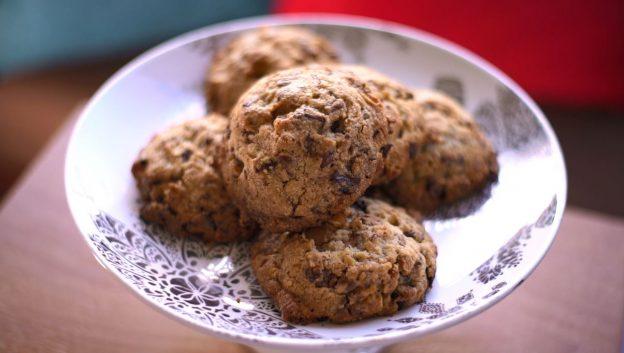 waldorf astoria cookie