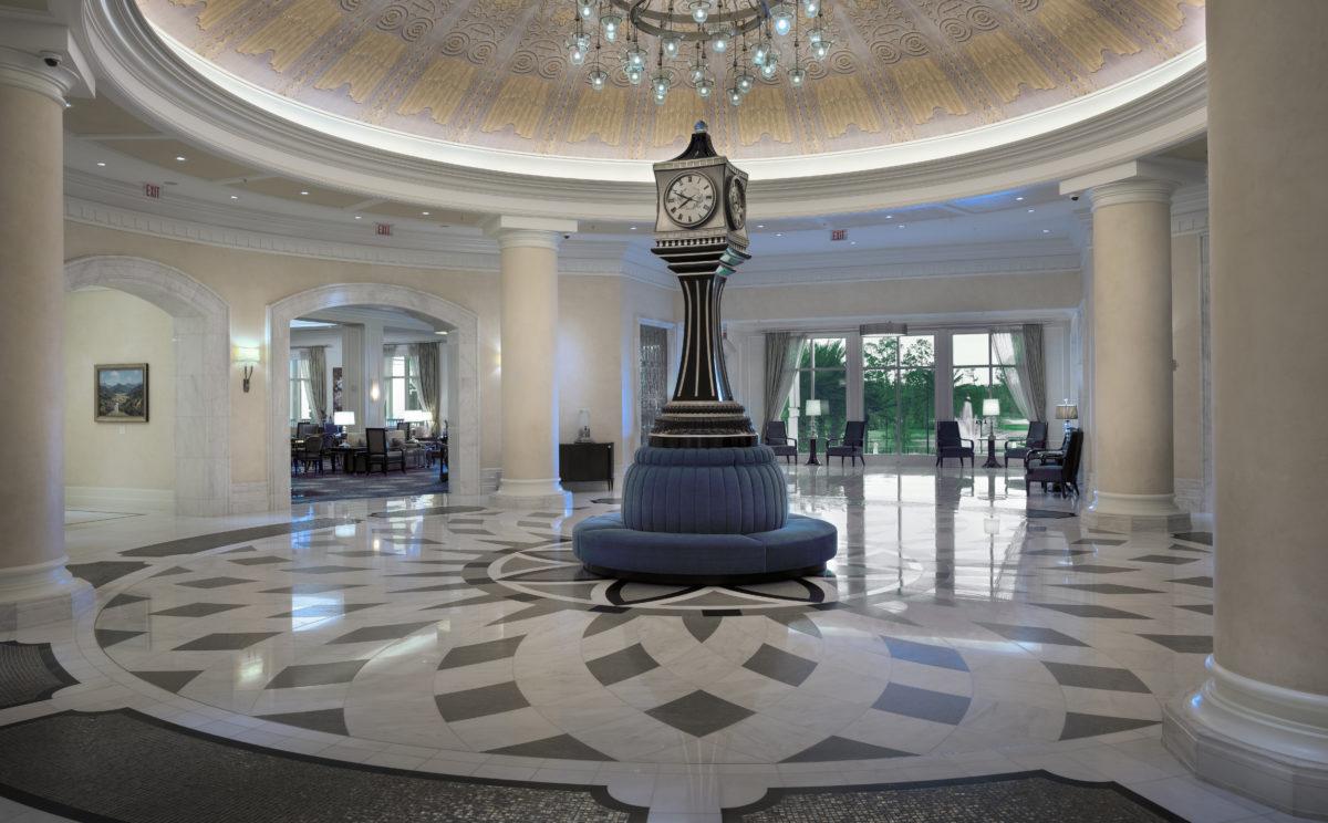 Orlando Resort Photos Waldorf Astoria Orlando Photo Gallery