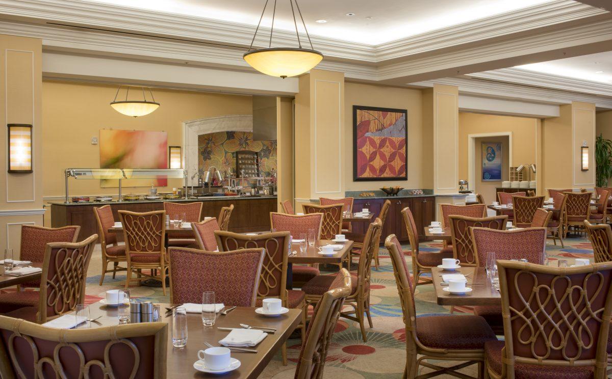 Orlando Restaurants Amp Lounges Waldorf Astoria Orlando Dining