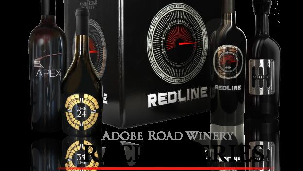 Adobe Road RedLine
