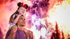 Disney Extra Magic Hours Benefit