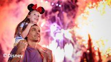 Resort Disney Benefits