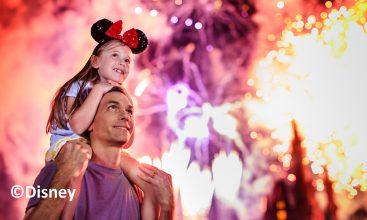 Exclusive Disney Theme Park Tickets