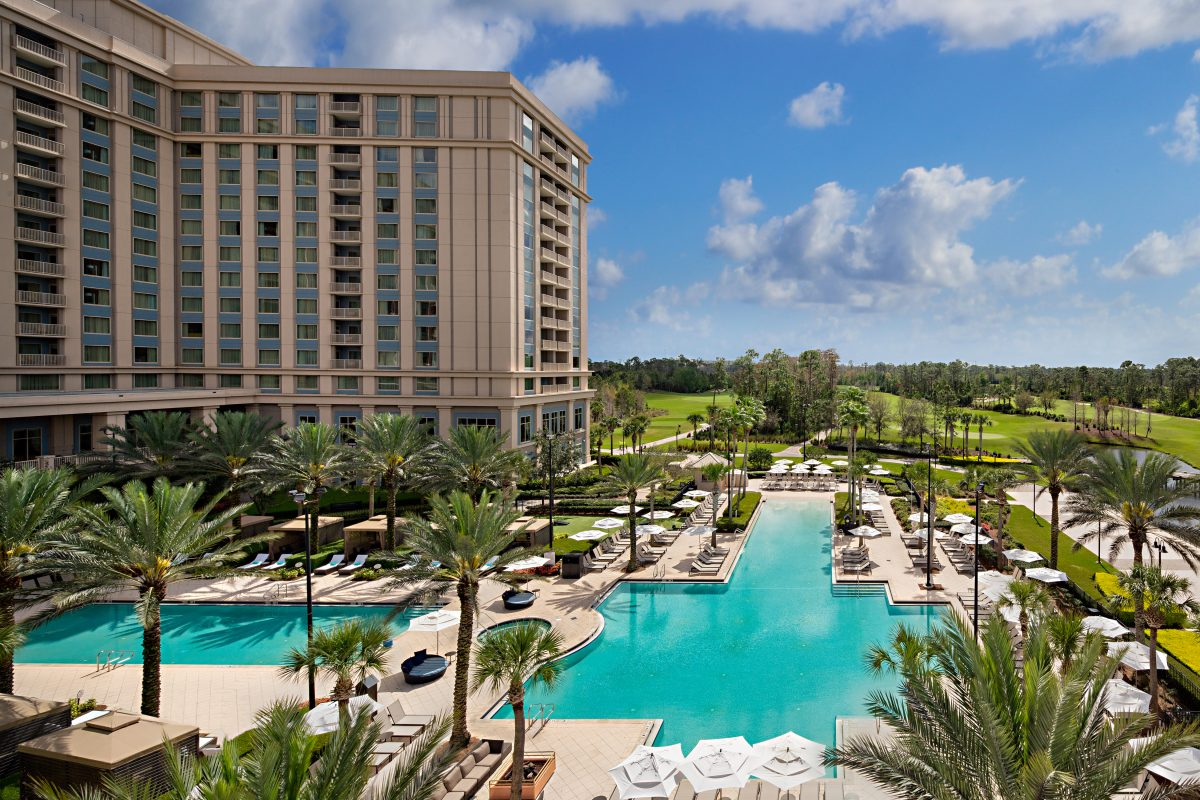 Image result for WALDORF ASTORIA ORLANDO