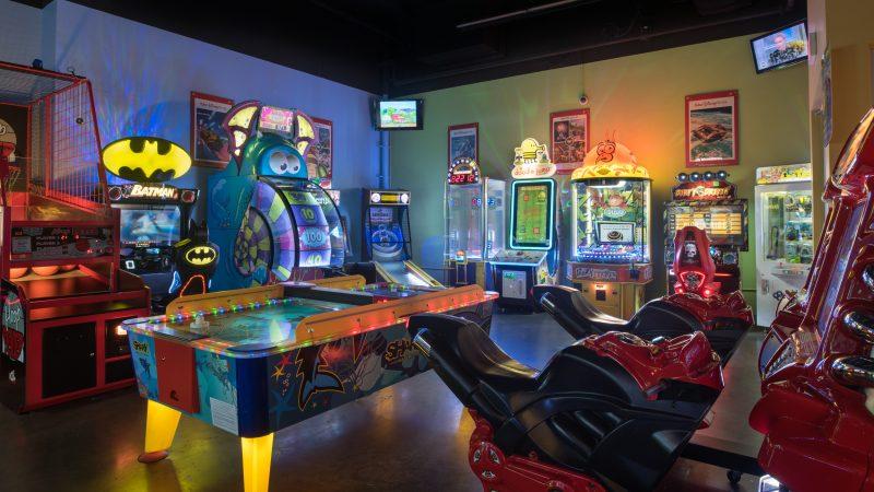 FunZone Arcade